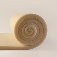 Average (High Density) Medium Upholstery Foam Sheet