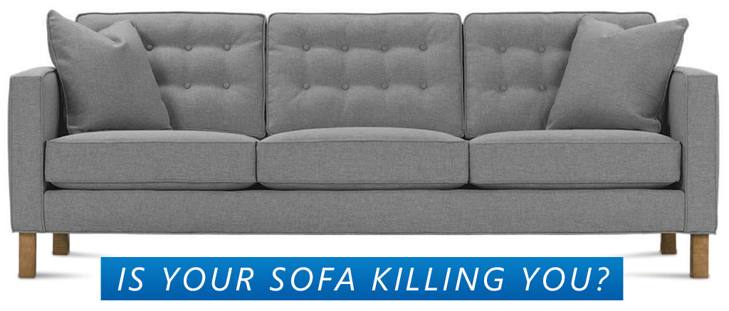 Sofa Fire Retardant Foam Cancer