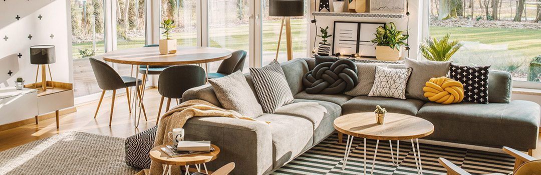 replacement sofa cushions